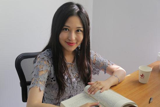 清華美女學霸朱峰:我賭視頻社交時代到來