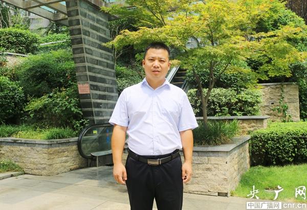 中铁十局二公司工会副主席刘晓弘:心在哪里,收获就在哪里