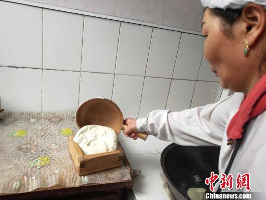 """陶高:守好蒙古族传统配资 的""""半壁江山"""""""