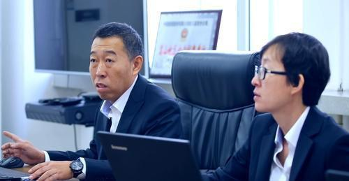 【中國夢·大國工匠篇】李長松:為網路強國貢獻鐵塔智慧