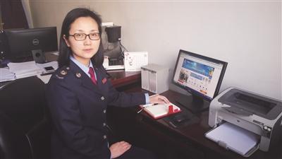 刘高扬:用自律标注青春的尺码