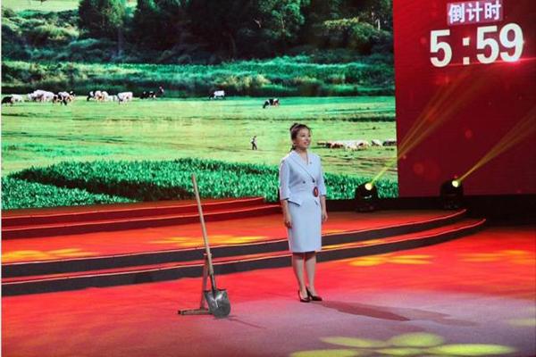 中国梦·劳动美 大国工匠 最美职工 70年·与祖国共