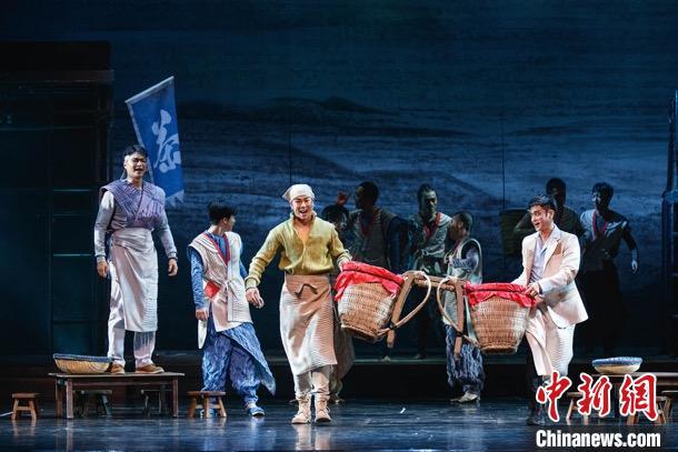 李盾:立足中华文化 创新讲好中国故事